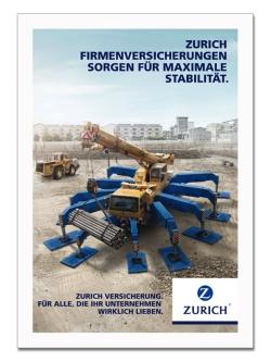 """Quellenangabe: """"obs/Zurich Gruppe Deutschland"""""""