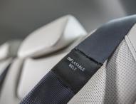 Über ein Drittel aller Europäer ignorieren die Gurtpflicht auf Rücksitzen