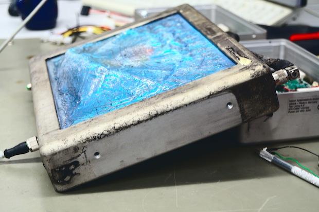 Bild von Heißes Eisen: Langlebige Hardware