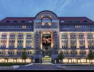 Hennessy zelebriert 250 Jahre im KaDeWe Berlin