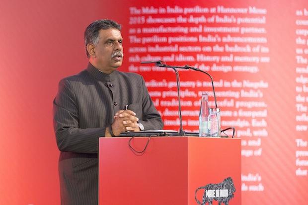 Photo of Indischer Bundesstaat Rajasthan überzeugt deutsche Investoren