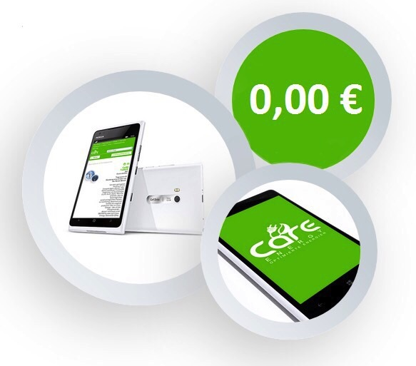 Photo of Mobiltelefonie und Internet – kostenlos