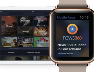 Intelligente Nachrichten-App launcht in Deutschland