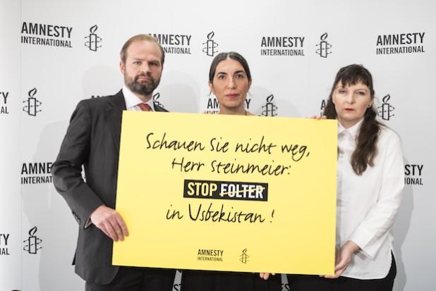 """Quellenangabe: """"obs/Amnesty International/Henning Schacht"""""""