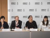 Deutschland schweigt zu Folter in Usbekistan