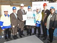 KlimaExpo.NRW zeichnet RWE-Projekt AmpaCity aus