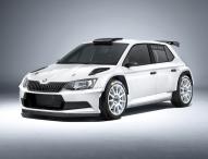 Meilenstein für SKODA: Automobil-Weltverband FIA gibt grünes Licht für neuen Fabia R 5