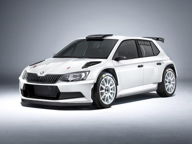 Photo of Meilenstein für SKODA: Automobil-Weltverband FIA gibt grünes Licht für neuen Fabia R 5