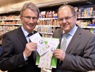Lebensmittelhandel informiert über Kennzeichnung
