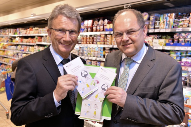 "Quellenangabe: ""obs/Bundesverband des Deutschen Lebensmittelhandels e.V. (BVLH)/Christof Rieken"""
