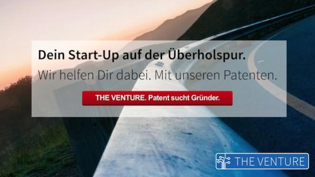 Quelle: Dr. Philipp Sandner/The Venture