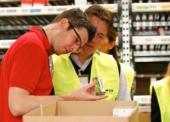 Logistik braucht jeder – sieh selbst! / Am 16. April Logistik erleben und verstehen