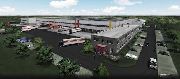 Photo of NORMA: Schickt nach Fürth, Magdeburg und Aichach nächstes Logistikzentrum an den Start