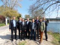 Mittelstandsforum NRW – Lothar Hofer zum ersten Vorsitzenden gewählt