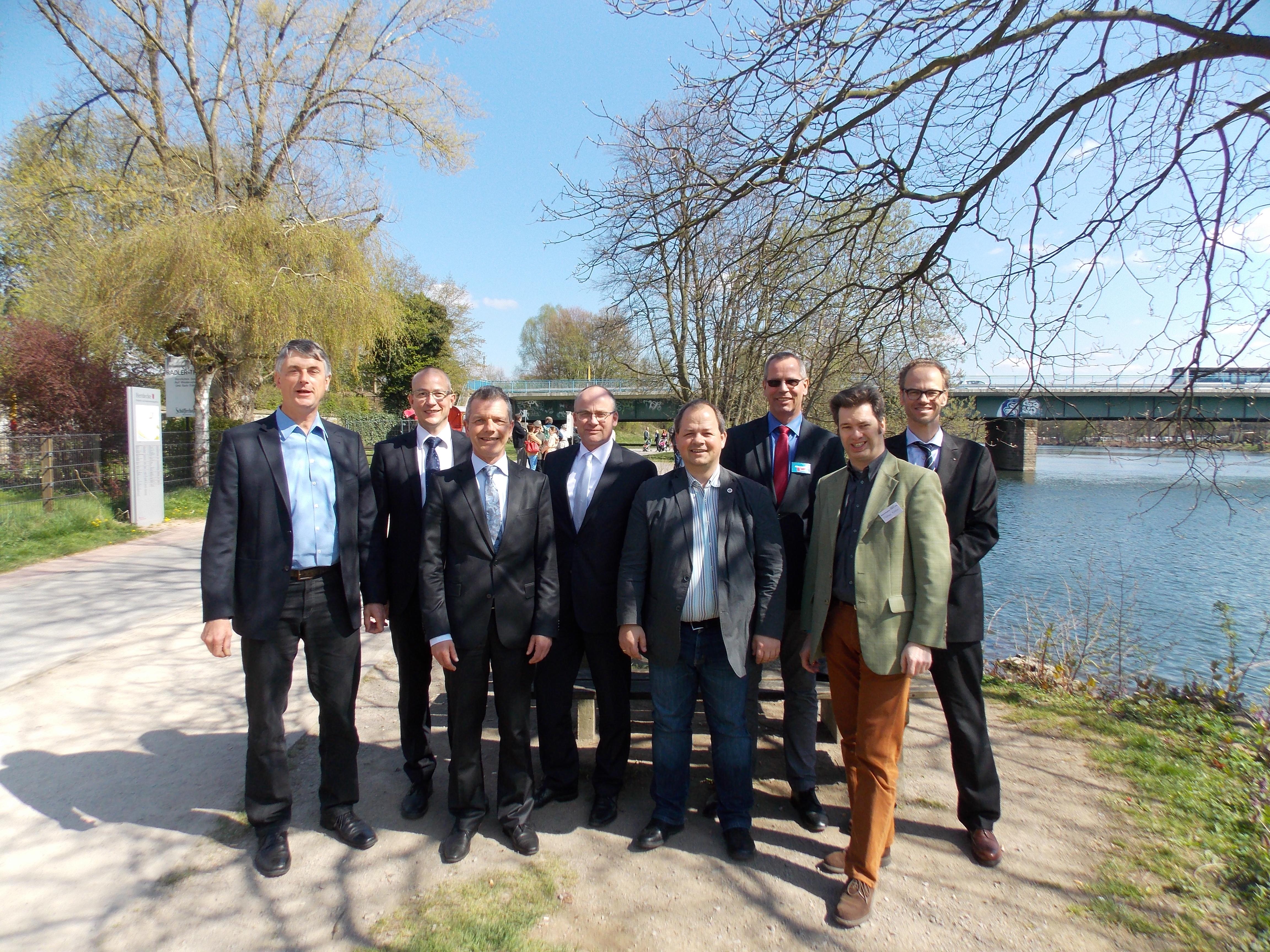 Photo of Mittelstandsforum NRW – Lothar Hofer zum ersten Vorsitzenden gewählt