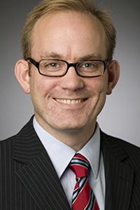 Prof. Dr. Andreas Blum - Quelle: DHPG