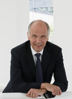 Ulrich Bastert, derzeit Leiter Marketing, Vertrieb und Services Mercedes-Benz Lkw, wird Leiter Marketing, Sales and After Sales Daimler Buses - Quelle: Daimler AG