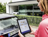 Batterie-Technologie von Daimler beschleunigt Energiewende