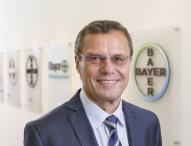 Bayer in Wuppertal wächst stetig