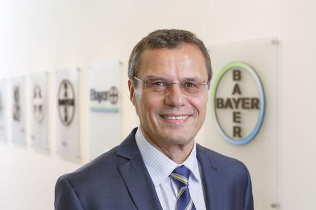 Dr. Klaus Jelich, Standortleiter Bayer HealthCare Wuppertal - Quelle: LifePR
