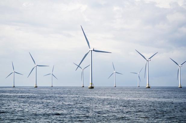 Windpark - Quelle: ATLAS TITAN GmbH