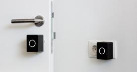 Grazer Start-up Noki entwickelt intelligentes Türschloss der Zukunft