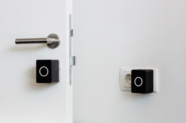 Bild von Grazer Start-up Noki entwickelt intelligentes Türschloss der Zukunft