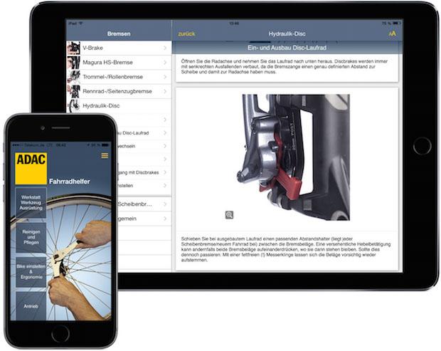 "Photo of ADAC Verlag: Neue App ""Fahrradhelfer"""