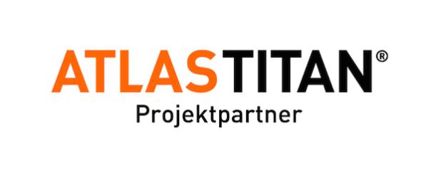 Logo Atlas Titan - Quelle: ATLAS TITAN GmbH