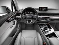 Audi und Cubic Telecom starten strategische Partnerschaft