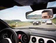 Deutsche Autofahrer stehen mehrheitlich im Stau