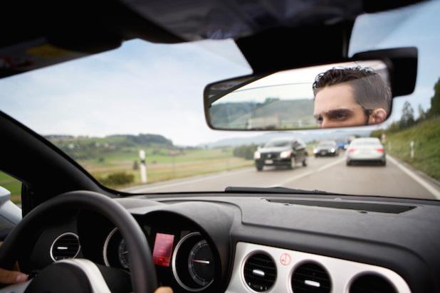 Deutsche Autofahrer stehen auf dem Weg zur Arbeit mehrheitlich im Stau. Die Meisten sind sowohl auf dem Hin- als auch auf dem Rückweg von stockendem Verkehr betroffen. - Quelle: LeasePlan MobilitätsMonitor
