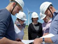 Die Beschäftigungsmöglichkeiten für Energiewissenschaftler sind breit gefächert