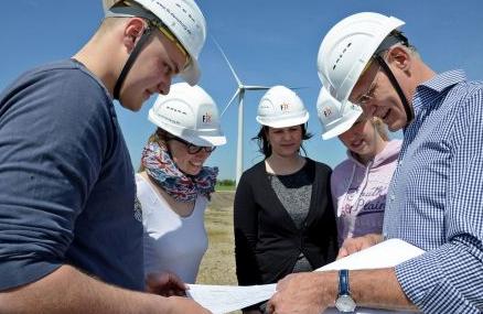 Photo of Die Beschäftigungsmöglichkeiten für Energiewissenschaftler sind breit gefächert