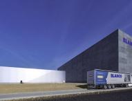 Erweiterung des BLANCO Logistikzentrums eingeweiht