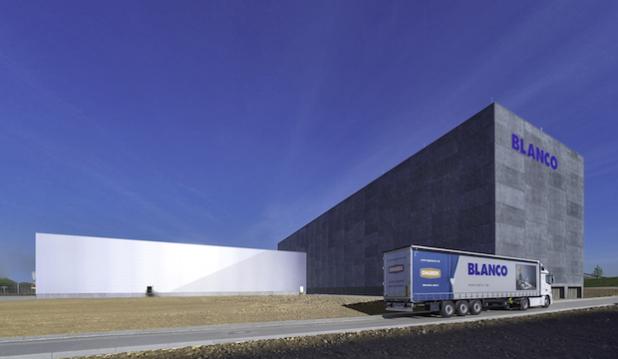 "Quellenangabe: ""obs/Blanco GmbH + Co KG"""