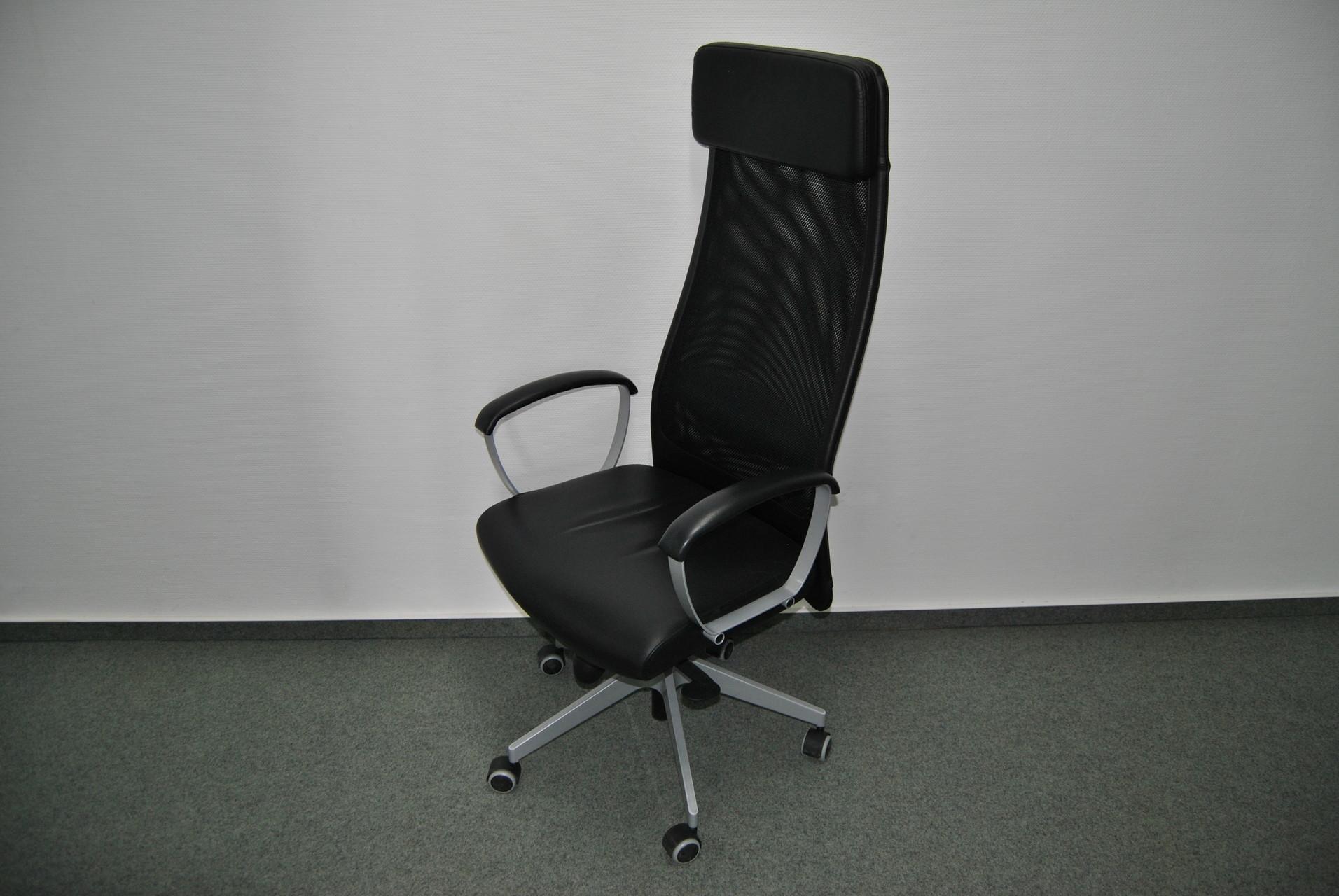 Photo of Sitzende Tätigkeiten im Büro mit dem richtigen Bürostuhl