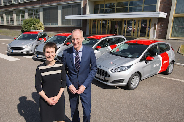 Photo of Carsharing: Flinkster macht mit Ford mobil