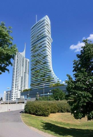Photo of Grünes Licht für zwei neue Hochhausprojekte