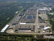 Mercedes-Benz Werk Bremen stellt Weichen für die Weiterentwicklung