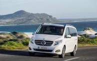 Hervorragende Zwischenbilanz für den Mercedes unter den Großraumlimousinen