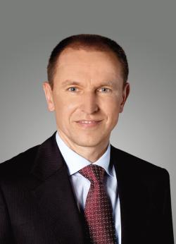 Dr. Klaus-Dieter Rosenbach - Quelle: Jungheinrich AG