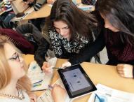 """Bildung """"to go"""": Mobiles Lernen in Schule, Beruf und Freizeit"""