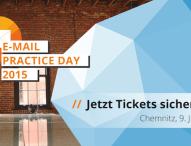 E-Mail Practice Day – Praxiswissen für Marketer