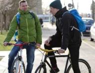 Ein Fahrrad nach Maß