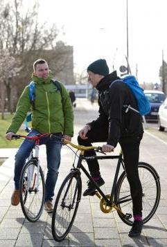 Photo of Ein Fahrrad nach Maß