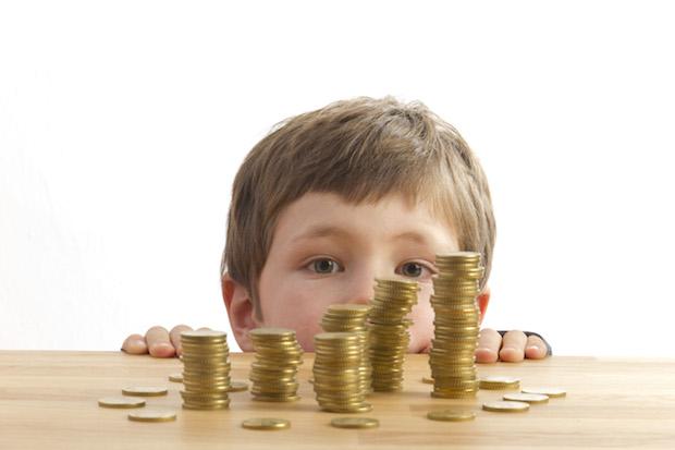 Photo of So sparen Familien mit Kind für die Zukunft