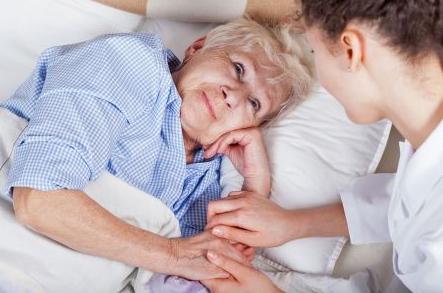 Bild von Der Abschluss einer privaten Pflegeversicherung wird nun deutlich einfacher