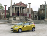 Ford Fiesta: neue Motoren, neue Farben und weitere Updates