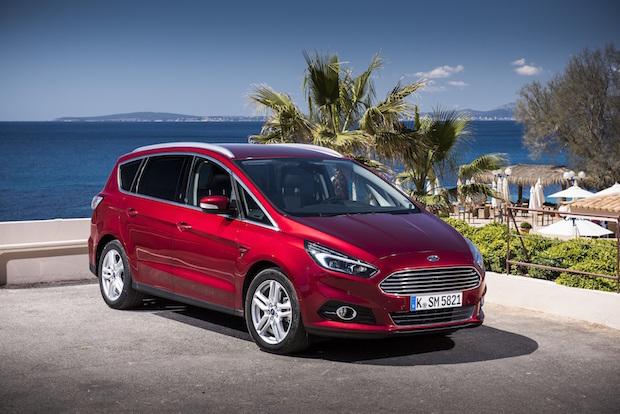 Photo of Ford mit exzellenten Ergebnissen beim Wertstabilitäts-Ranking